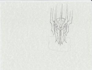 Sauron's Head