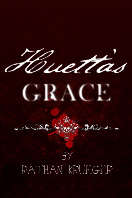 "Cover of ""Huetta's Grace"""