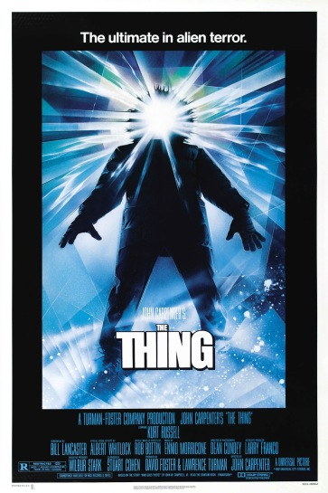 The Thing (1982) Original